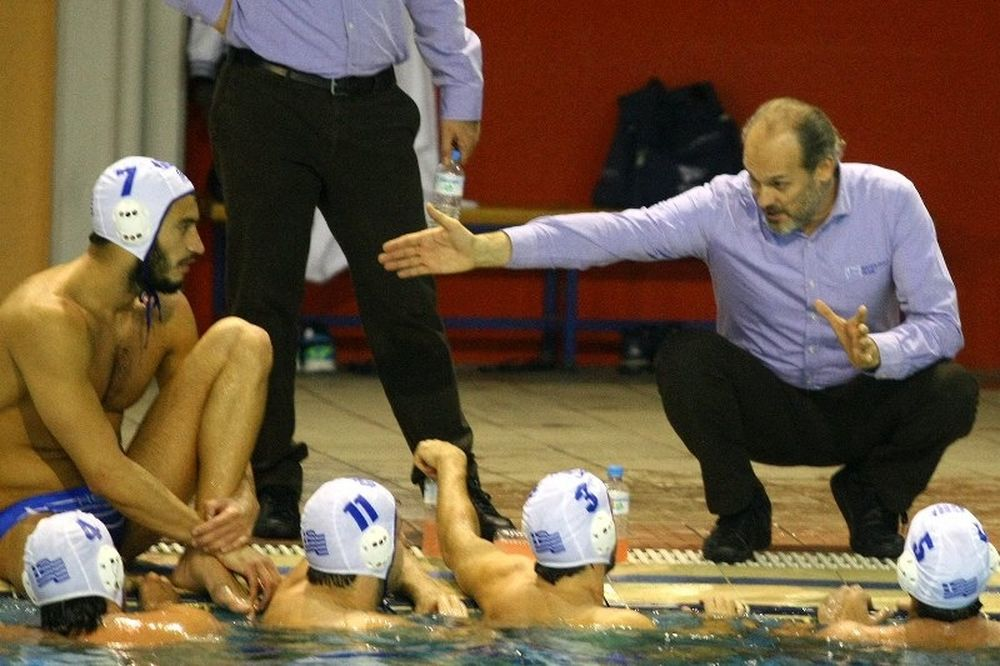 Άντριτς: «Η λογική λέει οκτάδα στους Ολυμπιακούς»