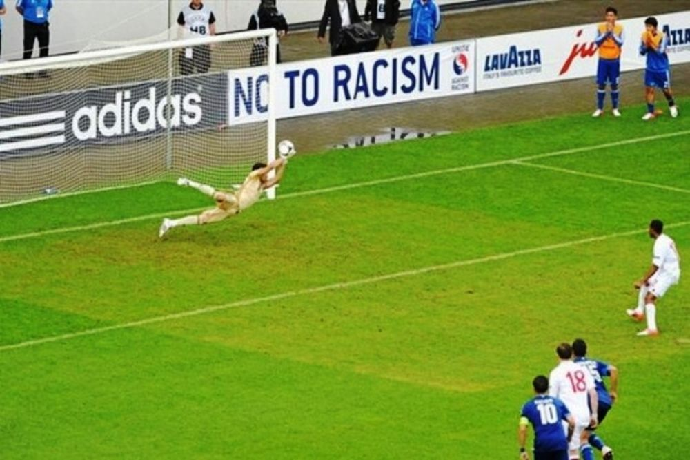 Η UEFA για τη μεγάλη πρόκριση