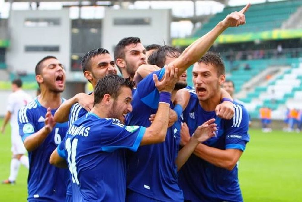 Αξίζουν μια καλύτερη... Ελλάδα!