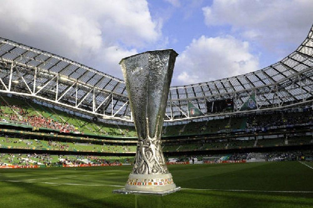 Ολοκληρώθηκε ο 1ος γύρος του Europa League