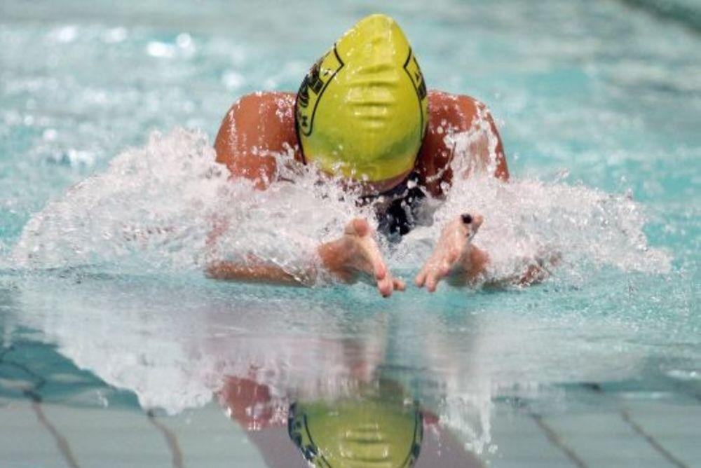 Καλές επιδόσεις στο Ενιαίο Πρωτάθλημα Κατηγοριών Κολύμβησης