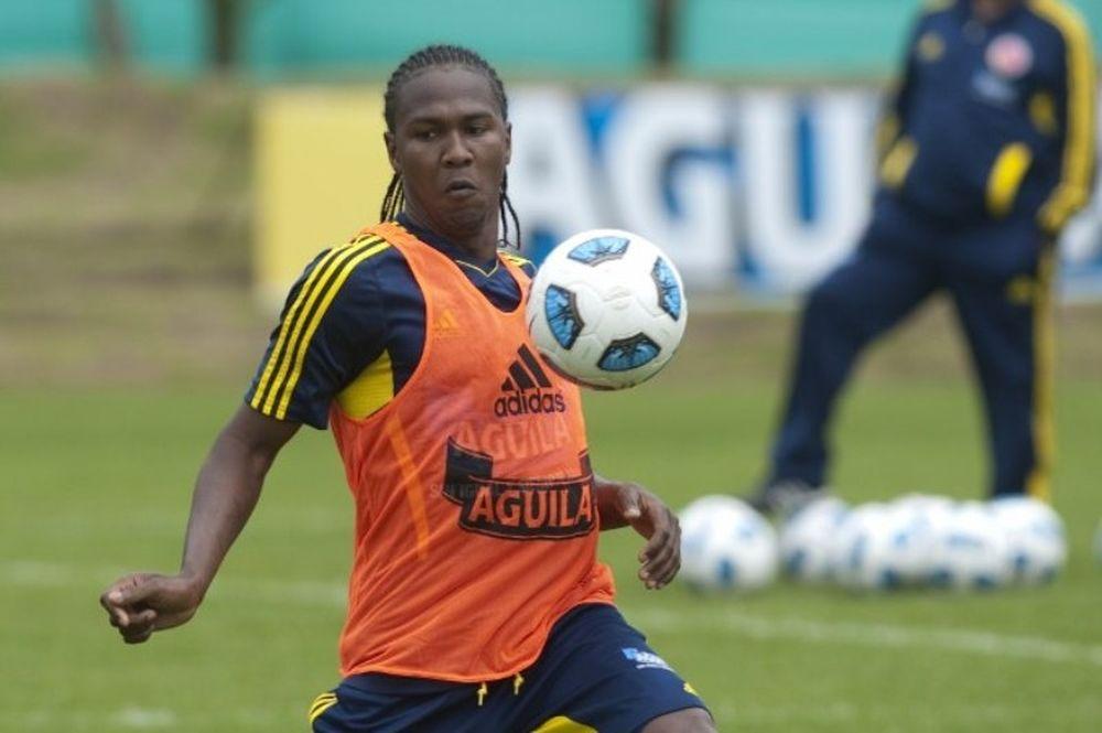 Ρονταλέγκα: «Ανυπομονώ να παίξω για τη Φούλαμ»