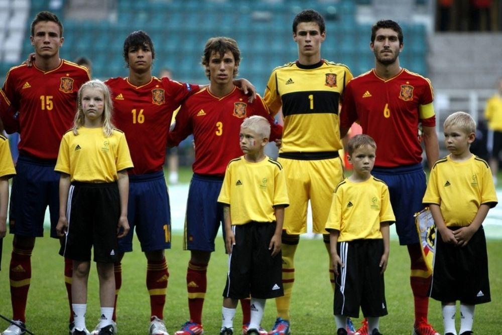 Μονοκρατορία από Ισπανία!