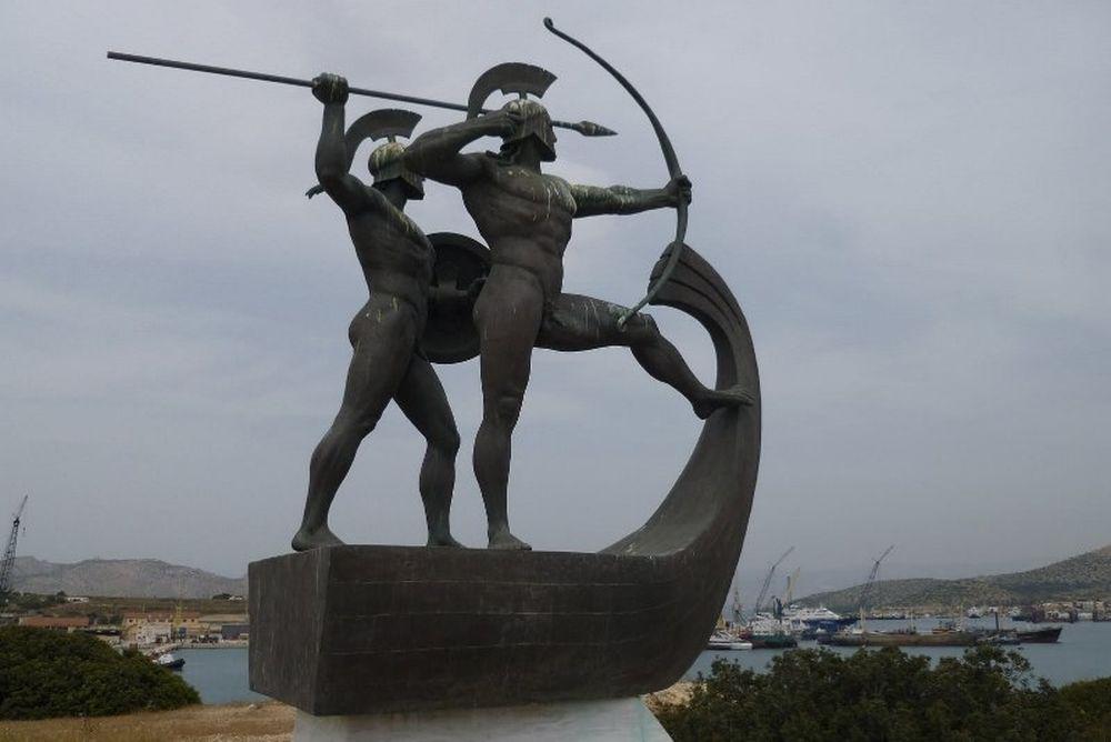 Διάψευση από Σαλαμανικομάχους για Γαβριηλάκη