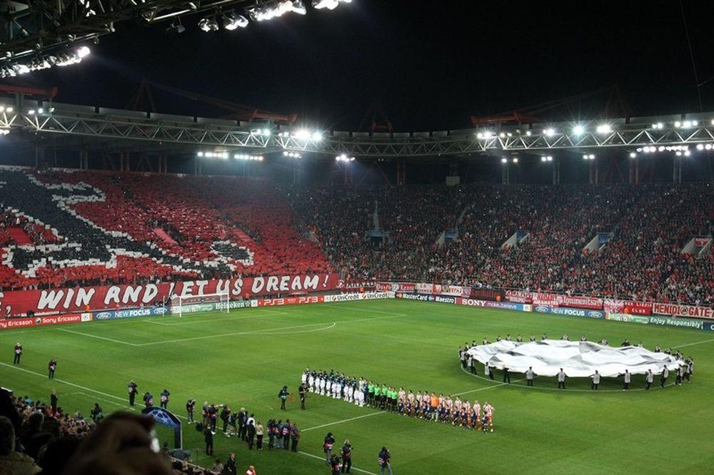 Είναι πολλά τα λεφτά… της UEFA