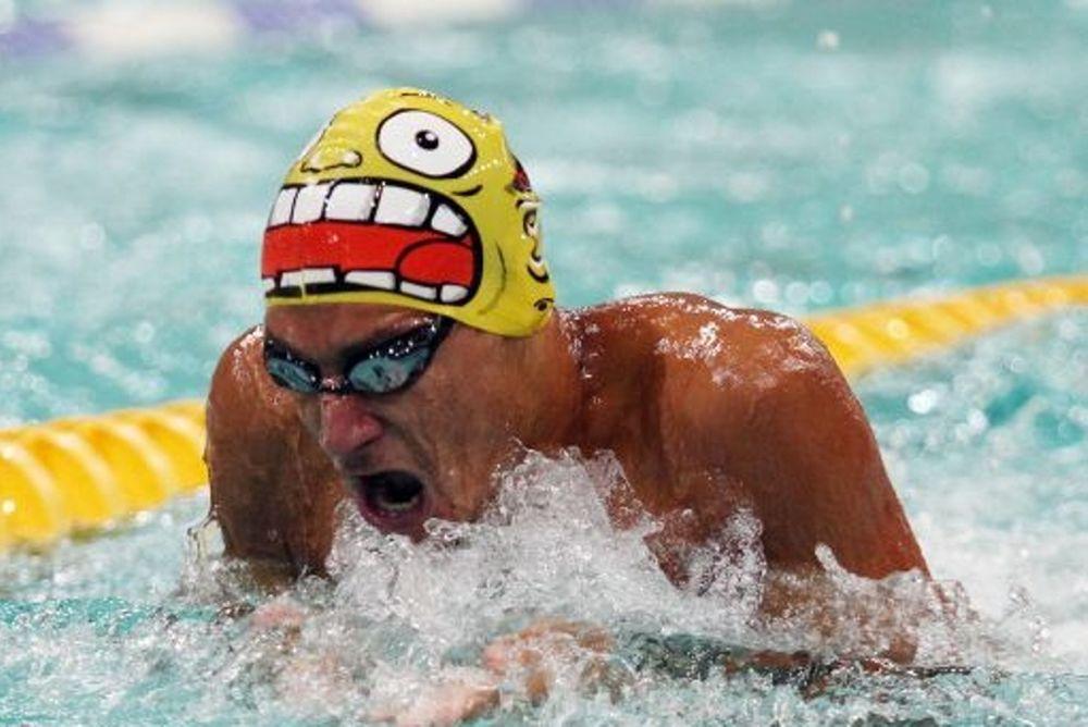 Νέα ρεκόρ στο Ενιαίο Πρωτάθλημα Κατηγοριών Κολύμβησης