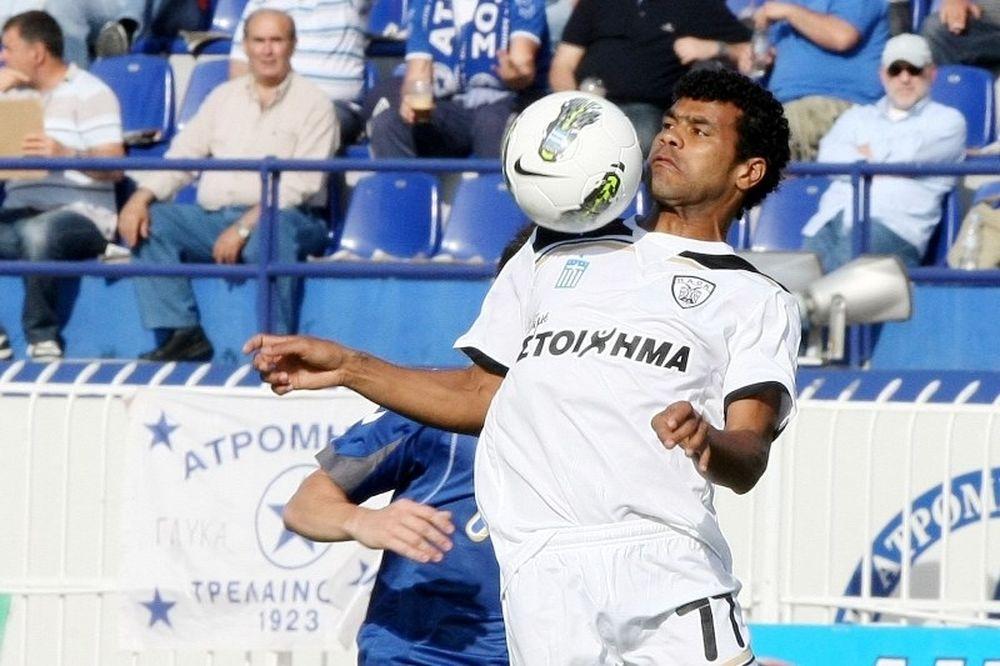 Έτο: «Μεγάλος σύλλογος με τεράστιο κόσμο ο ΠΑΟΚ»