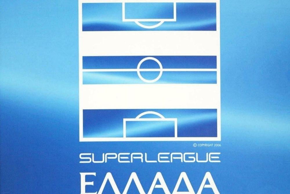 Τέσσερις στον… αέρα της Super League