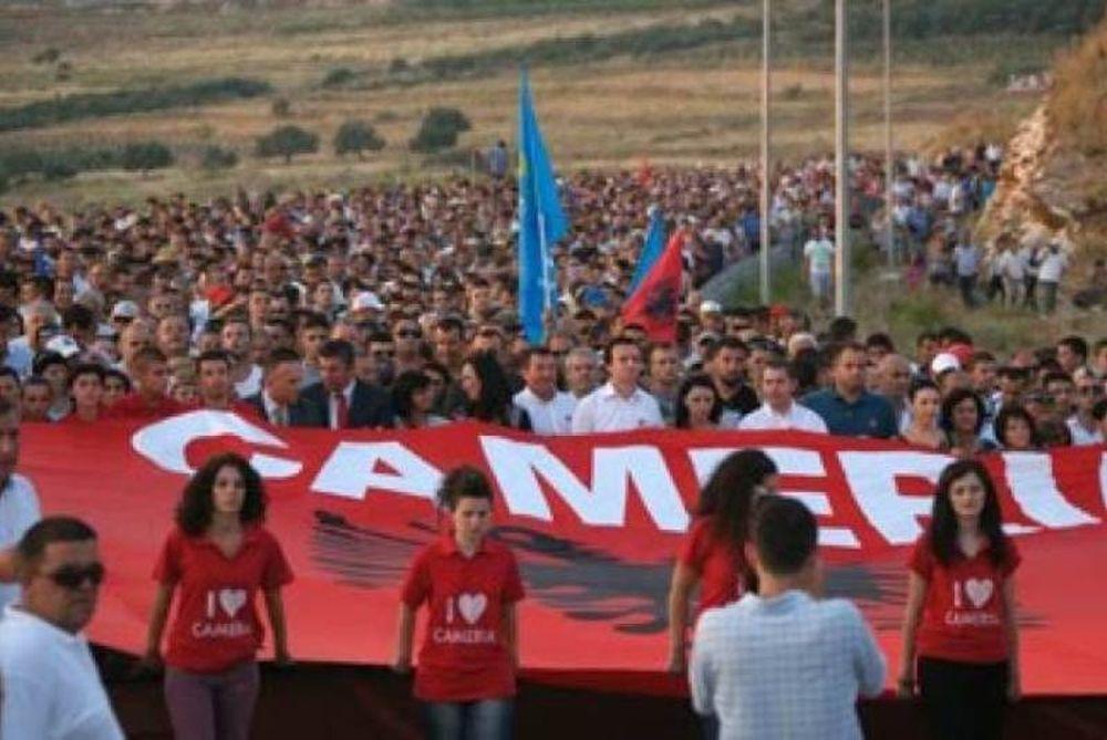 Νέα αλβανική πρόκληση: Τα Σύβοτα Θεσπρωτίας είναι αλβανικά