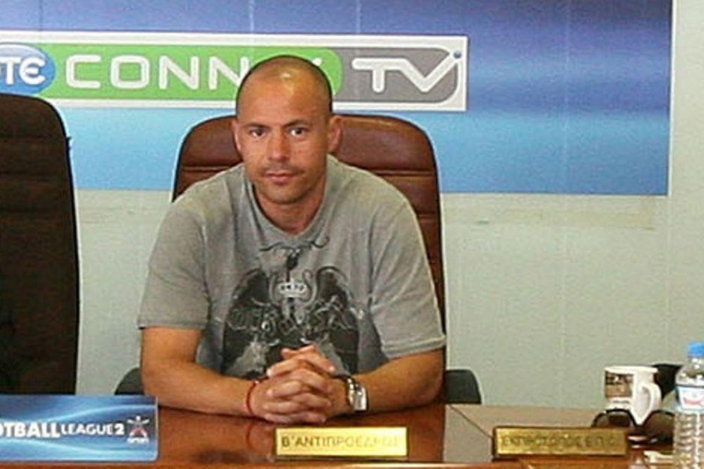 Γιαννακόπουλος: «Το καλύτερο για τους Έλληνες ποδοσφαιριστές»