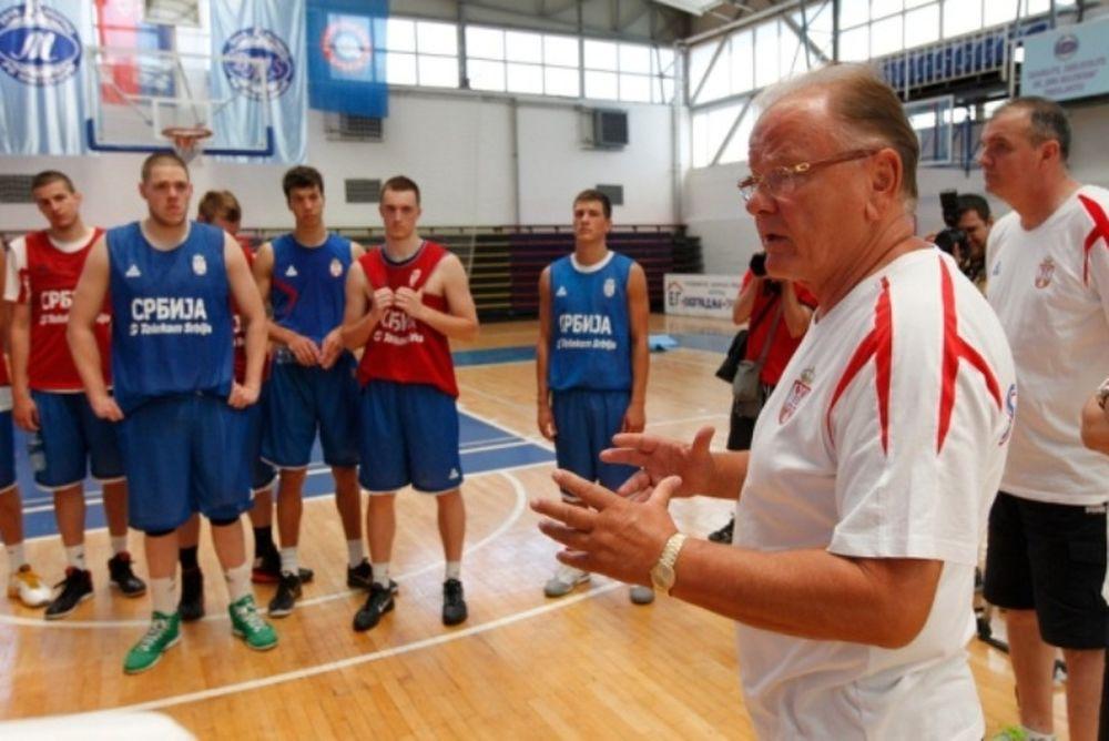 Ίβκοβιτς: «Δεν είμαστε φαβορί»