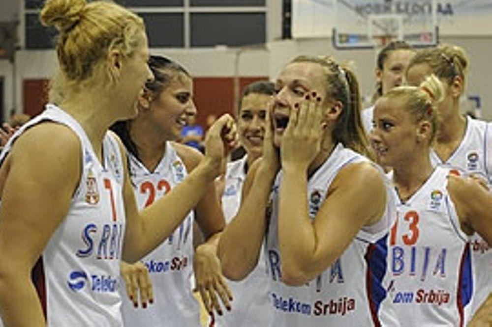 Συμπληρώθηκε το Ευρωμπάσκετ Γυναικών 2013
