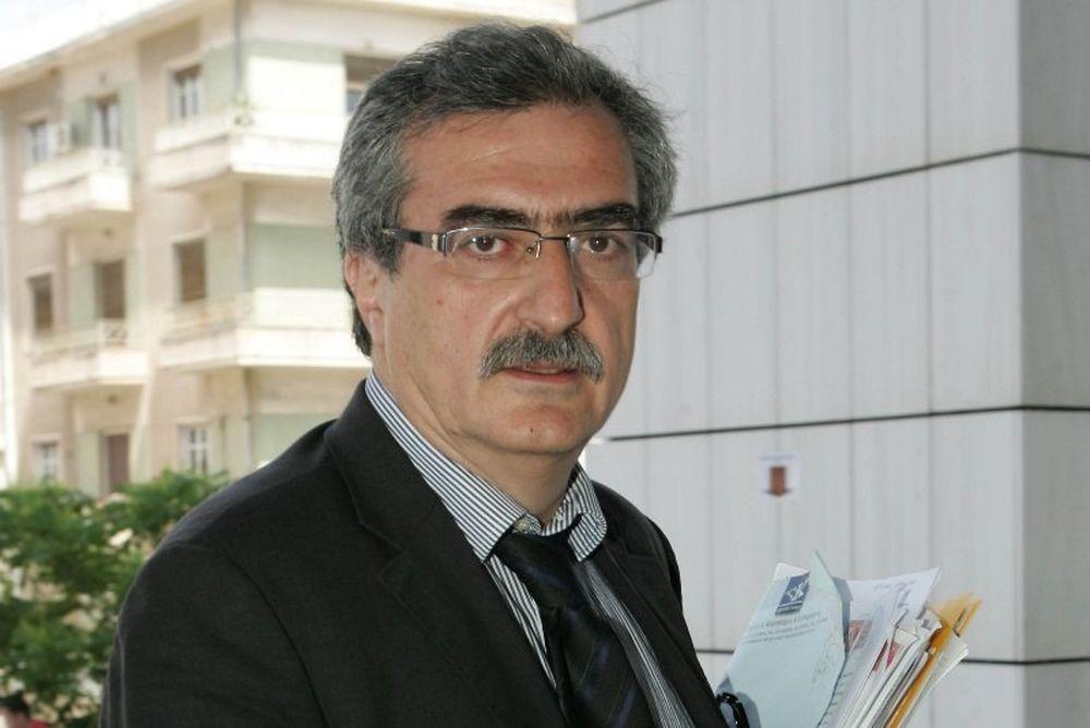 Φωτάκης: «Παραμονή και οικονομική εξυγίανση για ΟΦΗ»