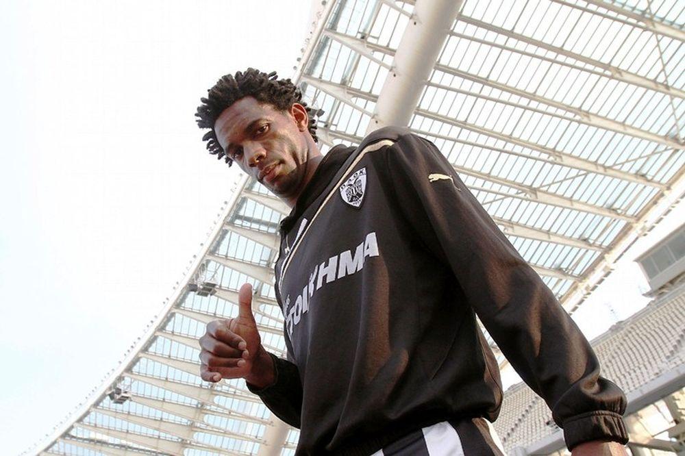 Λίνο: «Νέα γενιά παικτών στον ΠΑΟΚ»