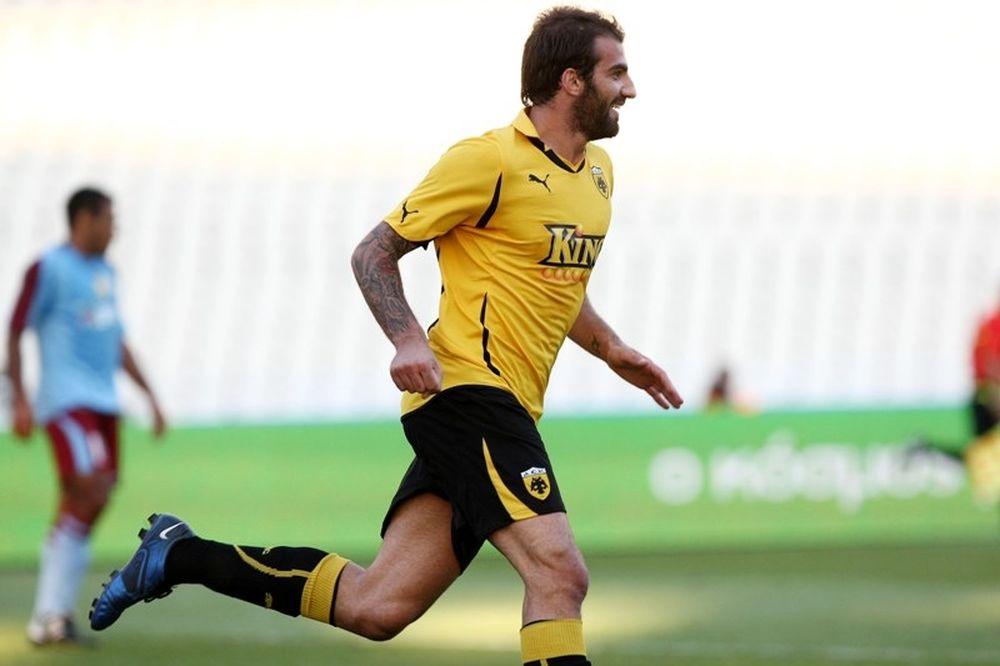 Μάκος: «Αργοπεθαίνει το ελληνικό ποδόσφαιρο»
