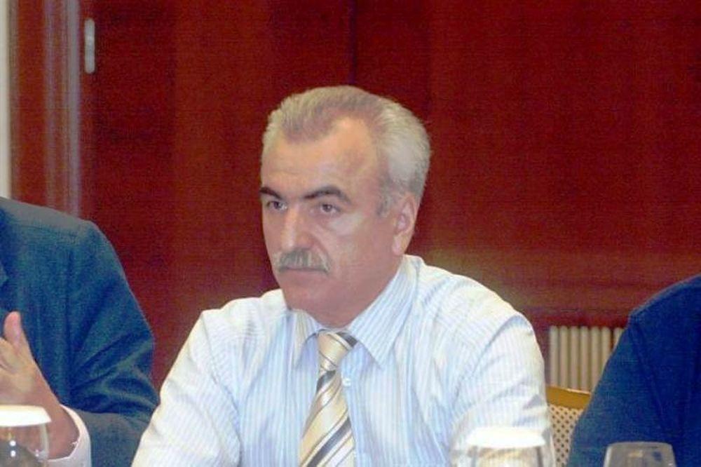 Μπίκος: «Δεν κατέθεσε το αίτημα ο Σαββίδης»