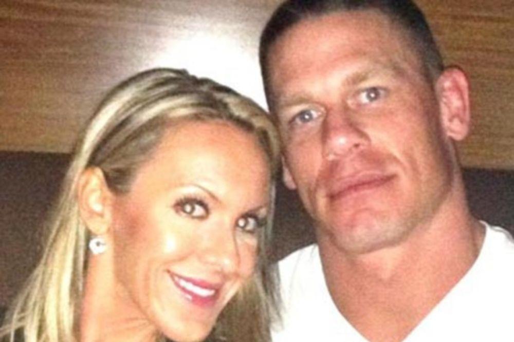 Συμφωνία για το διαζύγιο του John Cena