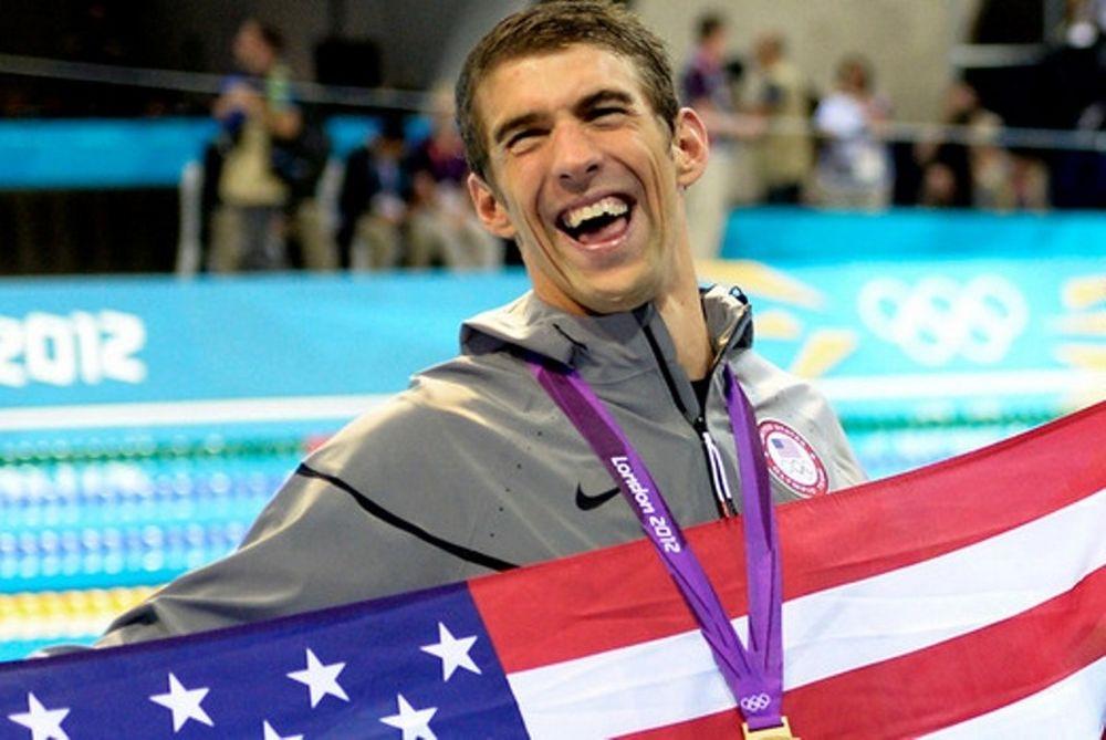 Ολυμπιακοί Αγώνες 2012: Σε μπελάδες ο Φελπς