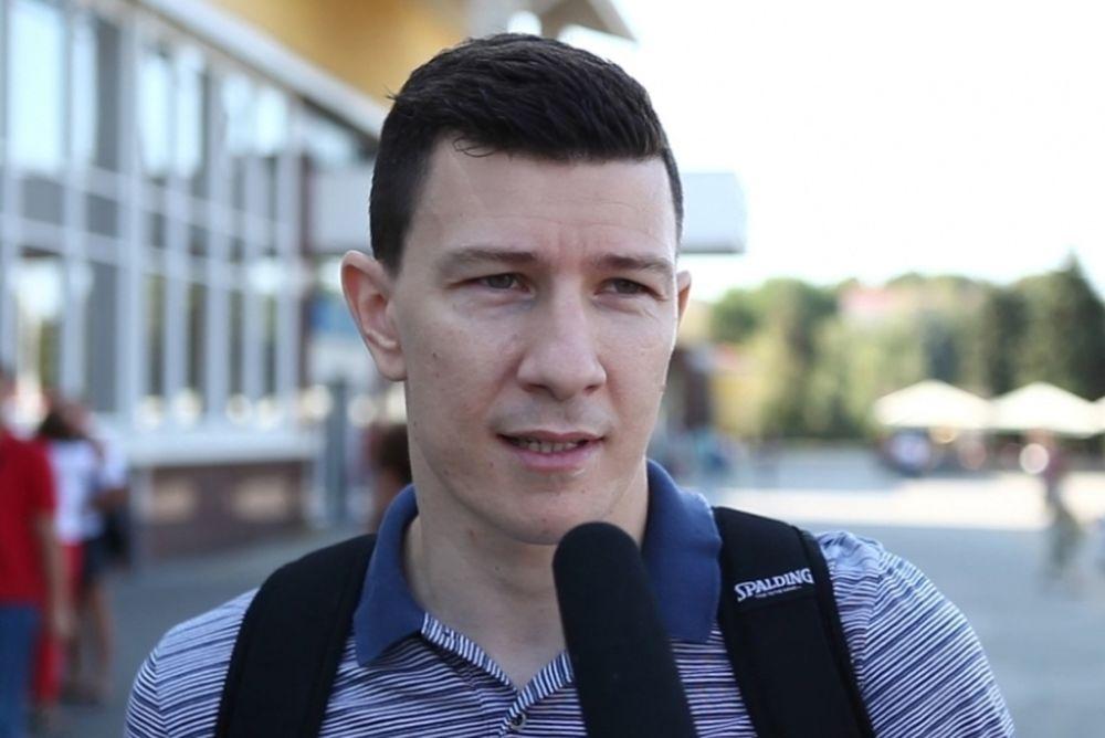 Τέλος από Λοκομοτίβ Κουμπάν ο Ιλιέφσκι! (video)