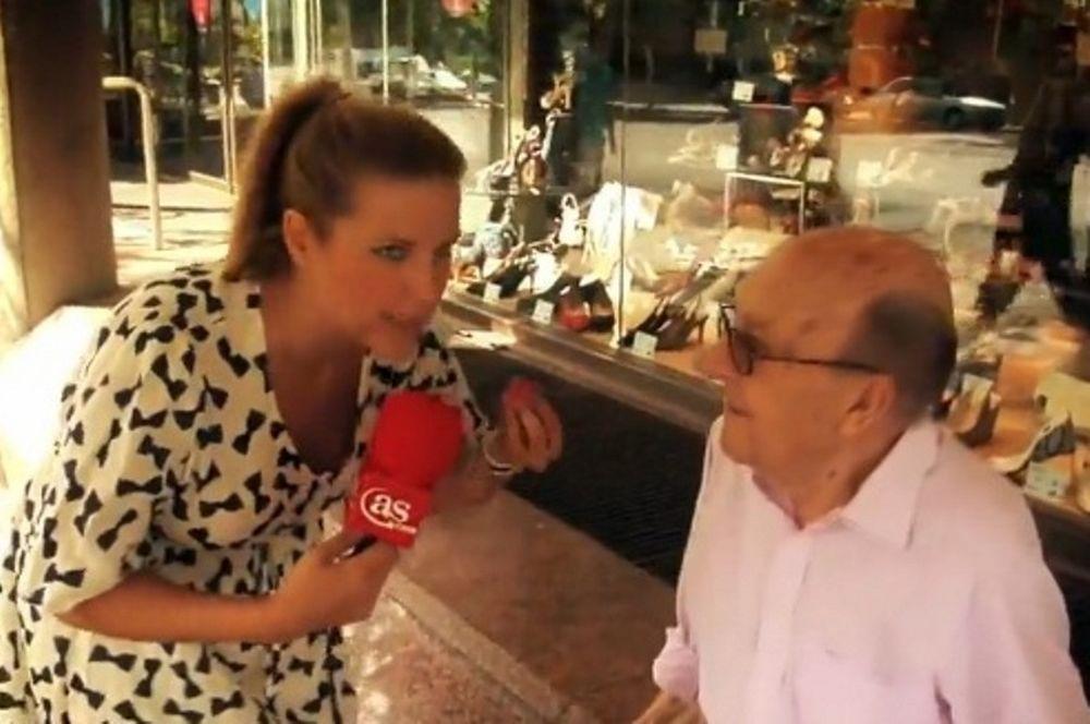 Ποιος είναι ο Λούκα Μόντριτς; (video)