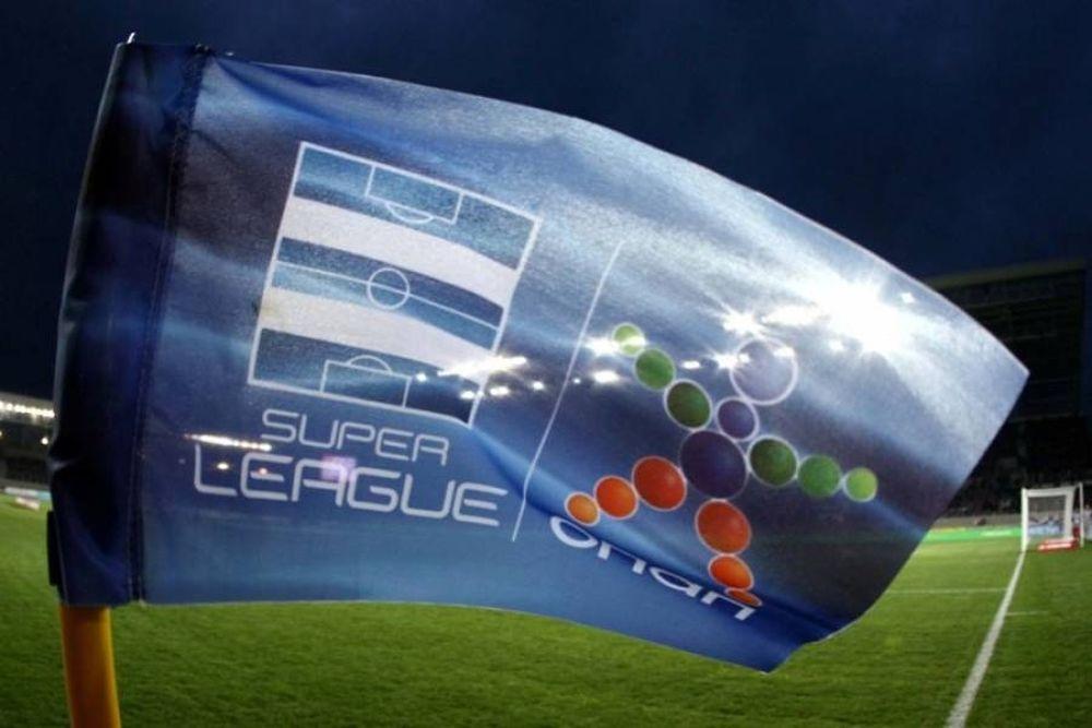 Η χρονιά της… ενηλικίωσης στoν «πλανήτη» - Super League!