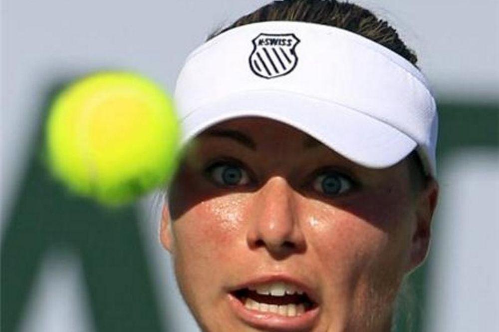 Εκτός USA Open η Ζβονάρεβα