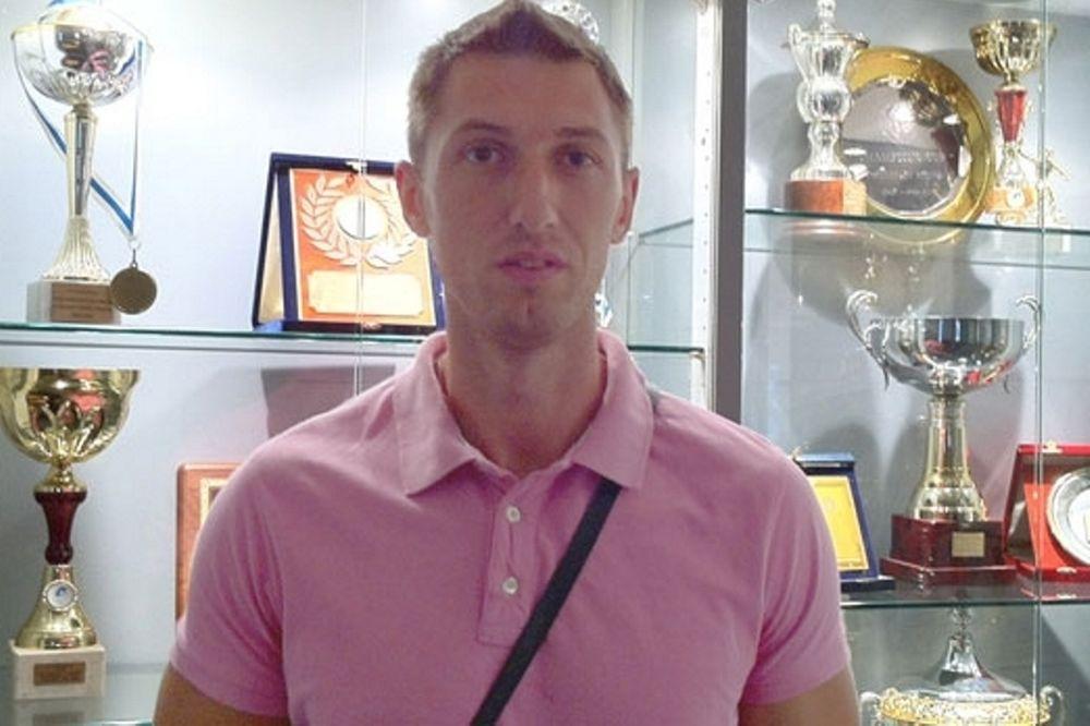 Γιούρισιτς: «Τεράστιος σύλλογος ο Ολυμπιακός»