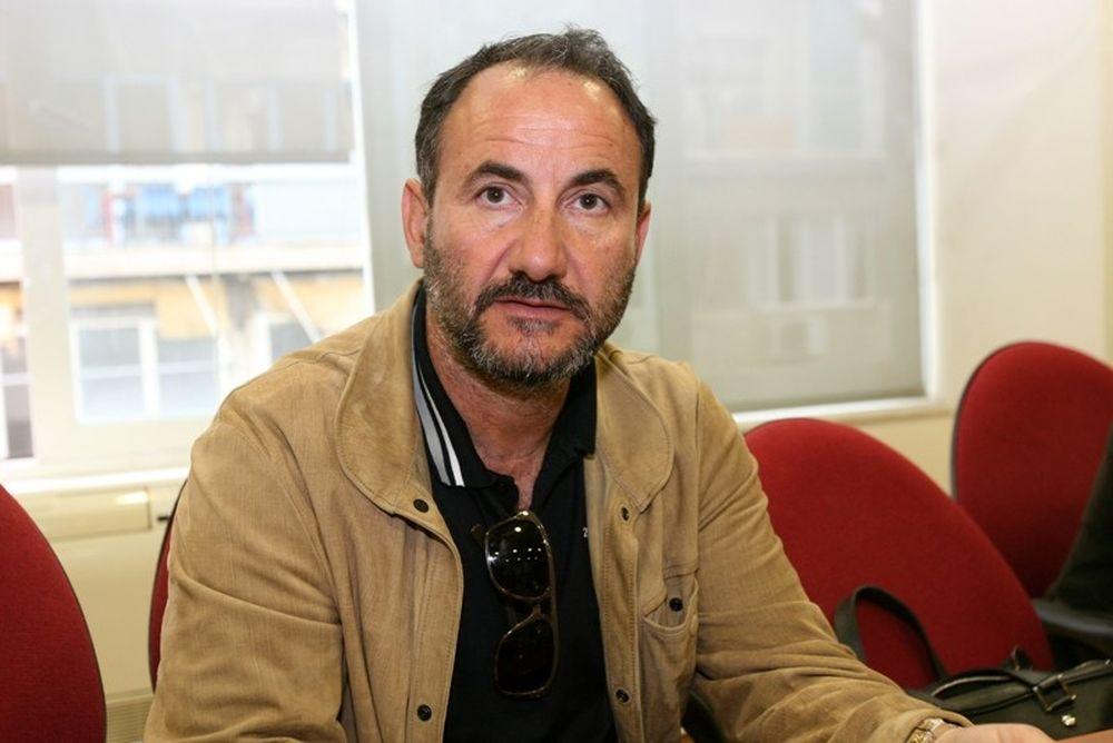 Μιχαλάκης: «Μην νομιμοποιείτε τις προβληματικές ΠΑΕ»