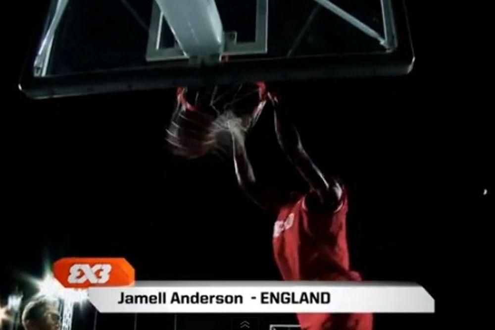 Το άλεϊ-ουπ κάρφωμα του Άντερσον στο 3x3 (video)