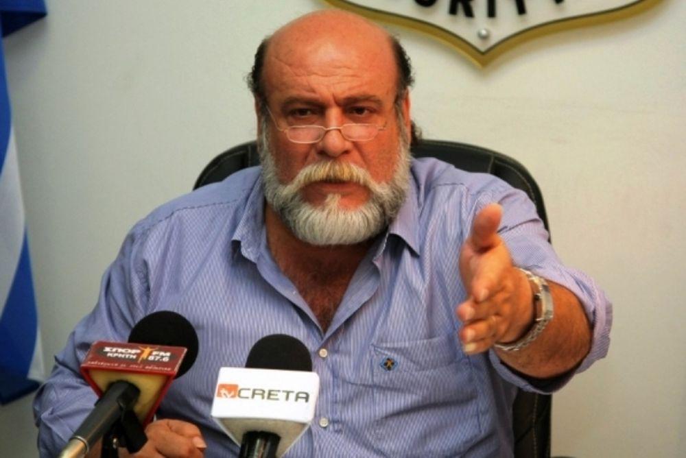 ΟΦΗ: Επίθεση Κλάδου σε Πουλινάκη
