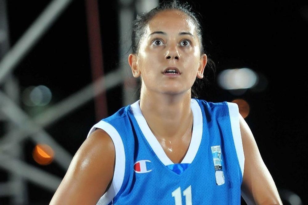 Λύμουρα: «Η Ελλάδα έχει το μπάσκετ μέσα της»