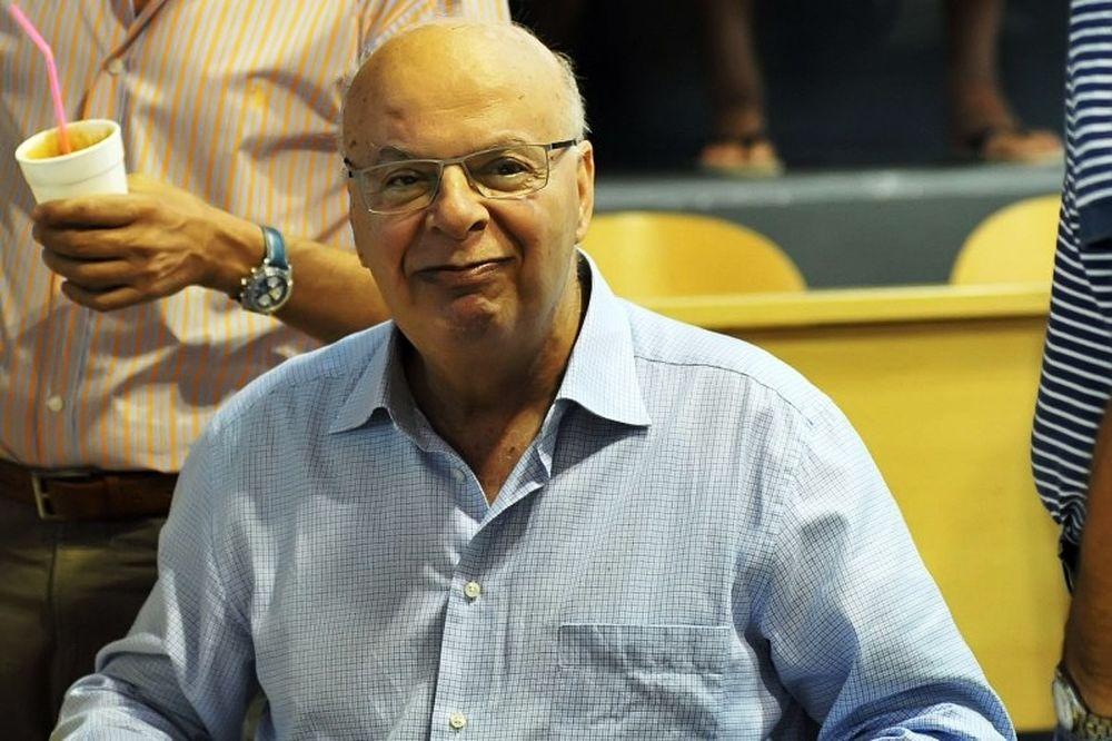 Βασιλακόπουλος: «Το ελληνικό μπάσκετ είναι καλά θεμελιωμένο»