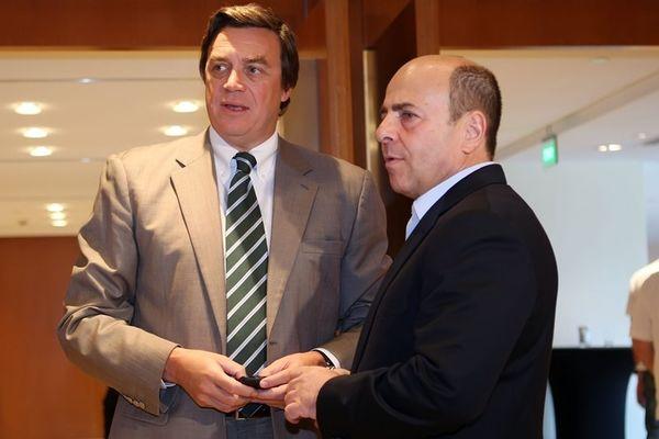 Ποδοσφαιρικός εισαγγελέας καλεί «Συμμαχία» και ΠΑΕ Παναθηναϊκός