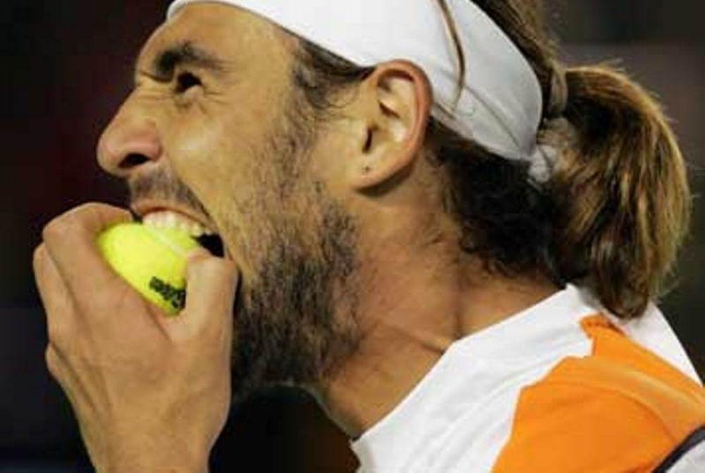 Στον 2ο γύρο του US Open ο Παγδατής