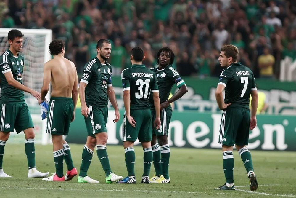 Παναθηναϊκός: Πολλά τα... λεφτά και του Europa League