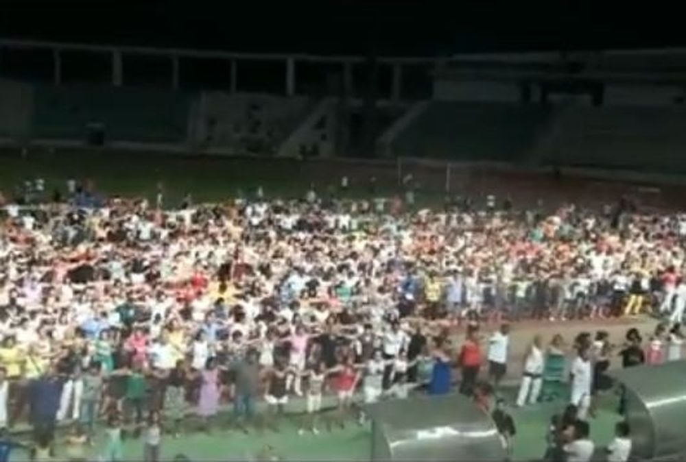 Bολιώτες θα χορέψουν το μεγαλύτερο συρτάκι του κόσμου (Video)