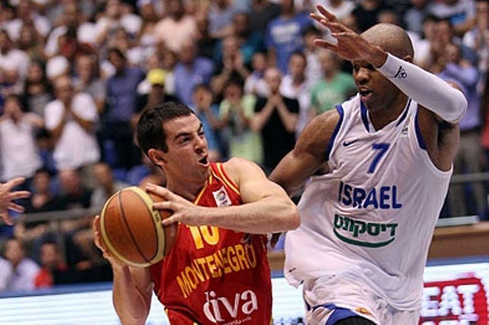 Ασταμάτητο το Μαυροβούνιο!