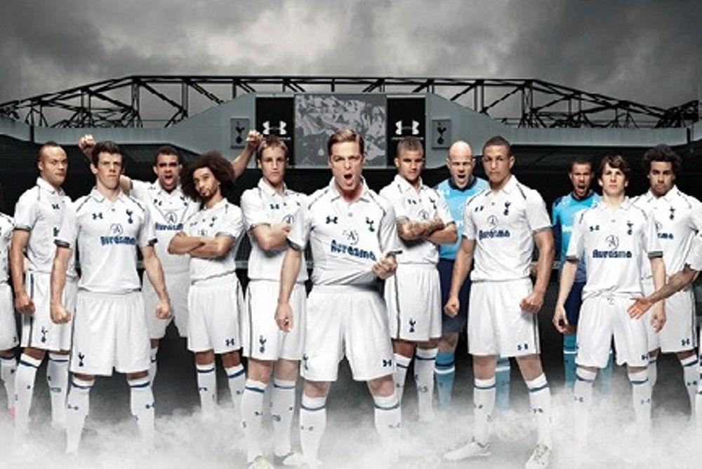 Κλήρωση Europa League - Το προφίλ της Τότεναμ