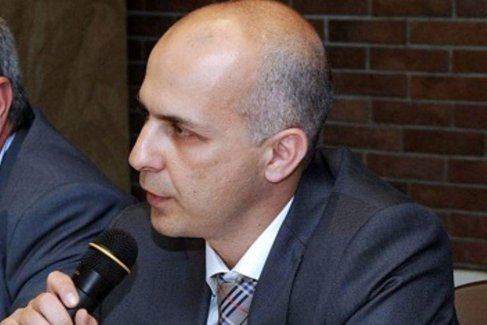 Στεφανίδης: «Εκτίθεται η ΑΕΚ με Γιαννιώτα»