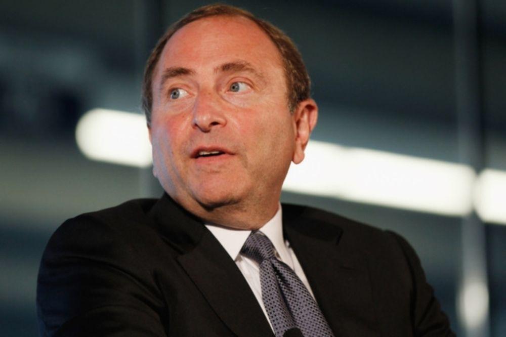 «Κόλλησαν» οι διαπραγματεύσεις στο NHL