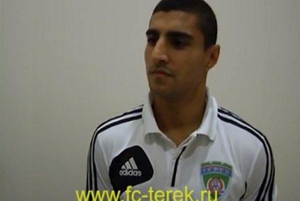Αΐλτον: «Δεν το σκέφτηκα να φύγω από τον ΑΠΟΕΛ για την Τέρεκ» (video)