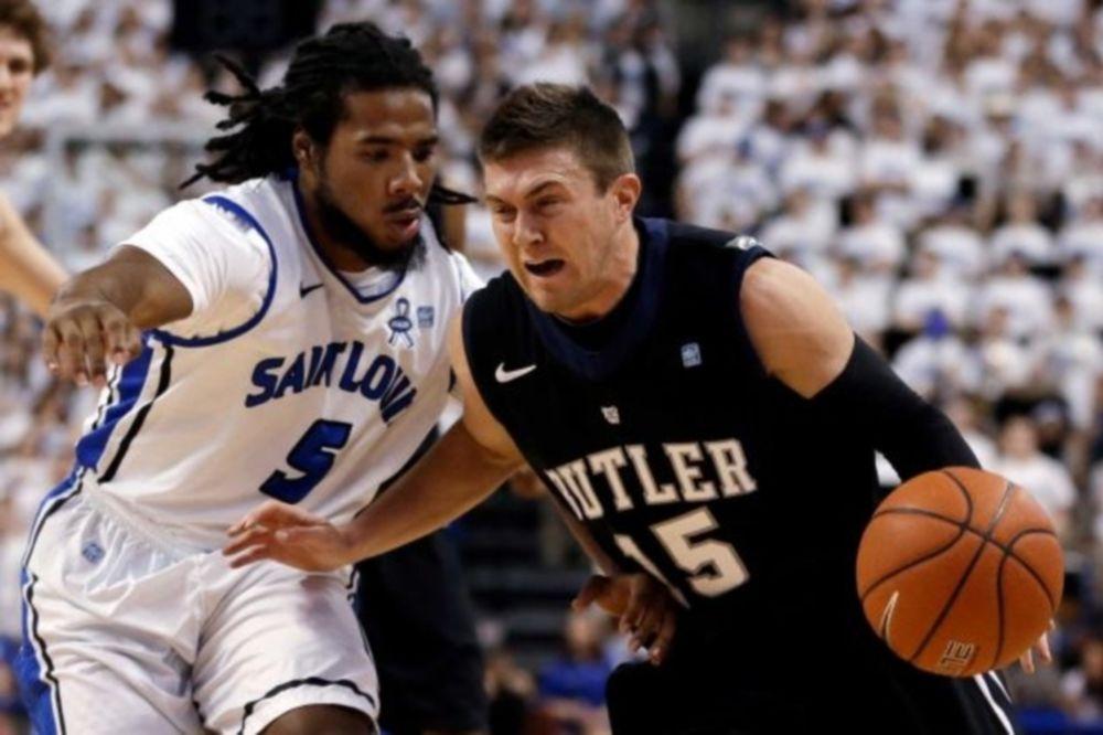 NCAA: «Βαριά» ήττα για Μπάτλερ (videos)