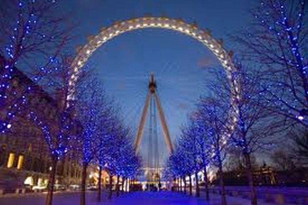 Το φλουρί σε στέλνει… Λονδίνο!