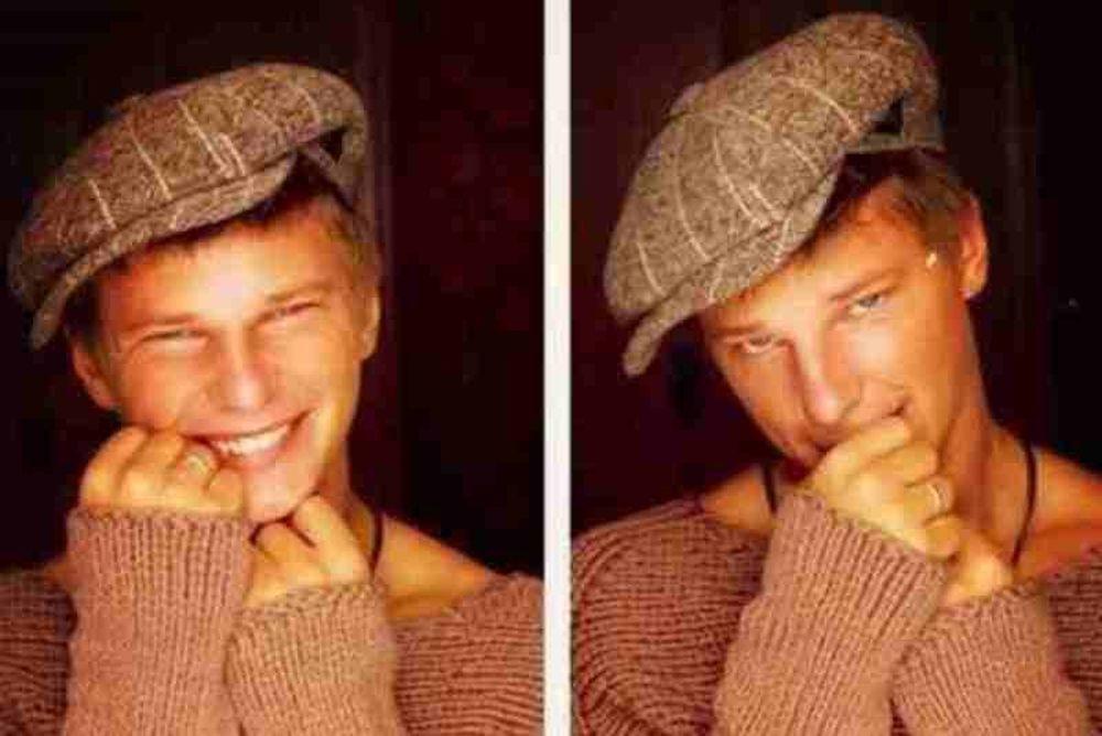 Άρσεναλ: Top model ο Αρσάβιν! (photo)