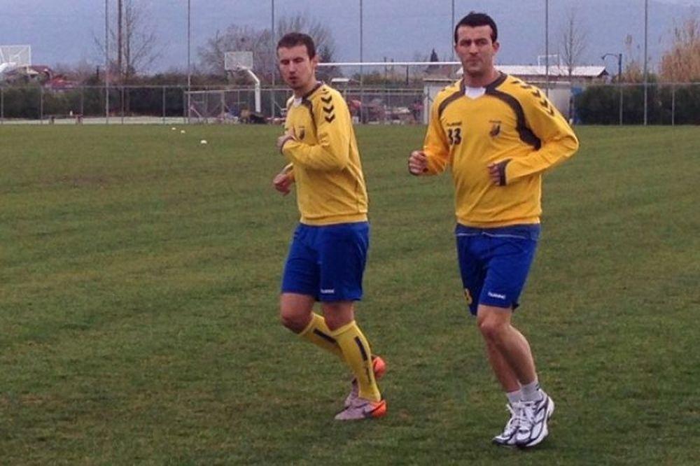 Σίσιτς: «Δεν είναι για Football League η ομάδα»