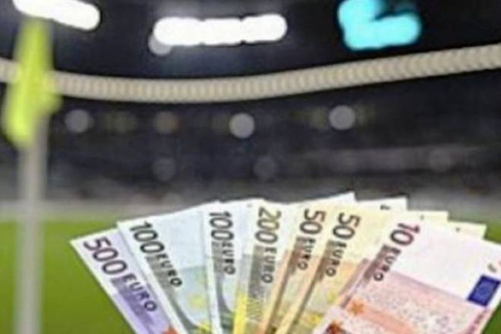«Ντου» του ΣΔΟΕ σε 20 ποδοσφαιριστές και 7 διαιτητές!