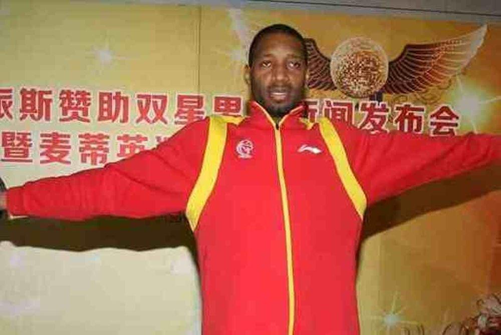 Κινεζικό All Star Game: 2.2 εκατομμύρια ψήφοι για τον ΜακΓκρέιντι!