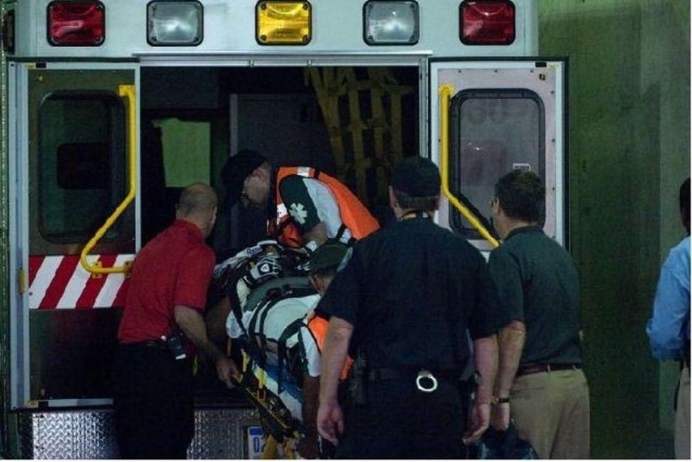UFC: Πυροβόλησαν πέντε φορές παλαίμαχο αθλητή
