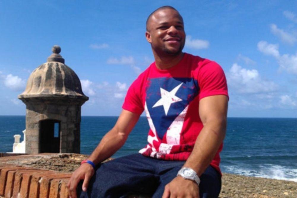 Μποξ: «Έφυγε» στα 25 του ο Omar Henry