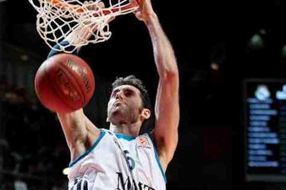 Ρεάλ Μαδρίτης: MVP ο Ρούντι (video)